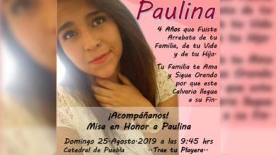 Paulina Camargo, José María Sosa, feminicidio, desaparición de personas cometida por particulares, homicidio simple, sentencia, preso, FGE