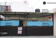 casa de citas, Loma Bella, Guardia Nacional, Policía Municipal, reportes, vecinos, clausura, cateo
