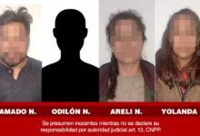 PGJE, Agente del Ministerio Público, delito, lesiones calificadas, robo calificado, cohecho, SSC, Mazatecochco, hombre, mujer, conducta