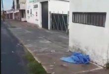joven, ejecutado, balazos, arma de fuego, taxi, fuga, Covadonga, Carretera Federal a Tlaxcala