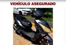 Policía de Investigación, PGJE, motocicleta, Puebla, robo, Agente del Ministerio Público, estatus legal,