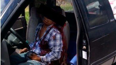 Linchados, delincuentes, Cohuecan, vehículo, robar, Los Reyes Teolco, disparos, Policía, árbol, Policía Estatal, ministeriales, operativo