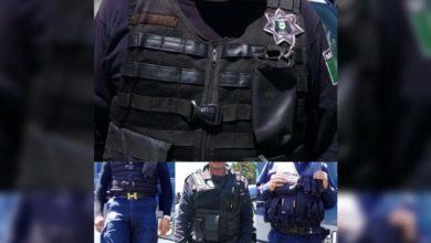 Policía Municipal, Nopalucan, Guardia Nacional, armas de fuego, Amozoc-Oriental, rondines, Tlaxcala, Comandante Alejandro Sánchez Chávez, balaceras, asaltos a negocios, el robo de combustible, robo de carga del tren