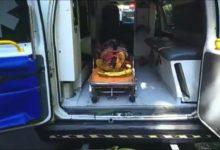 Teziutlán, Protección Civil Municipal, Policía Federal, muerto, heridos, menores, pérdida de control, carretera, curva, emergencias