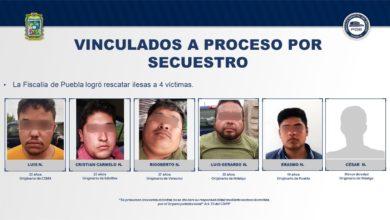 banda deliciva, secuestro, plagio, camioneta, Ford Lobo, Ford Ecosport, Apapaxtla, BMW, Zacatlàn, Hidalgo, familiares, rescate, FISDAI, FGE, PGJ, Policía Federal