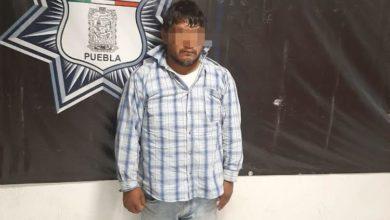saqueo a trenes, Soltepec, San Antonio Xicotenco, San Salvador El Seco, San José Chiapa, SSP, detenidos, menor de edad, polietileno, Guardia Nacional