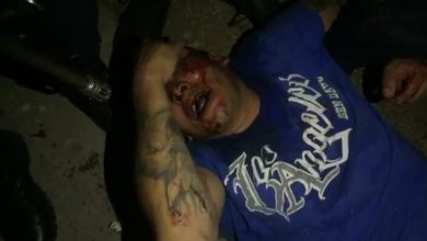 """Rancho Juanito, Ciudad de México, secuestrador, Policía Municipal, amarró, golpeó, colgarlo de un árbol, Cholo, """"El Chuy"""", delincuente, ministerio público"""