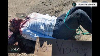 """huellas de tortura, maniatado, baleado, cadáver, albañil, San Martín Texmelucan, """"Los Arcos"""" Policía Municipal, Ministeriales, paramédicos """"Por violador"""""""