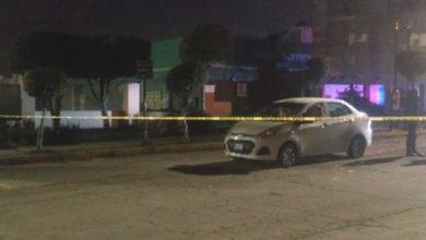 asalto, taxista, Fraccionamiento Hacienda Santa Clara, paramédicos, SUMA, SSPTM, arma de fuego, impactos de bala
