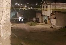 Colonia Fraternidad Antorchista, sur de la Ciudad, Puebla, disparos, vecinos, occiso, paramédicos, SUMA, FGE, 911