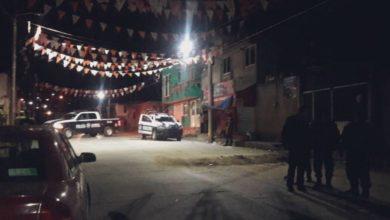 balacera, lesionado, traslado, hospital, Amozoc, Barrio La Preciosa, robo de gas LP, bandas delictivas, ordeña, ductos, Pemex, perro, Policía Estatal, Policía Municipal, Ejército Mexicano