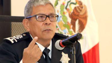 campaña, anti corrupción, SSP, director de Vialidad, Contraalmirante Adalberto Arauz Arredondo, extorsión, transportistas, población en general