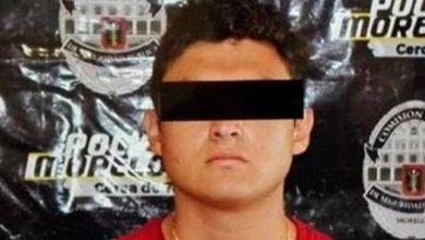 El Carrete, Los Rojos, ex edil, Morelos, Puebla, Guerrero, tío, detención, levantón, descartado
