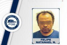 Felipe Natanael, secuestro, extorsión, amenazas, dinero, Cuacnopalan, FISDAI, FGE, padres, Juez de Control, Prisión preventiva, medida cautelar