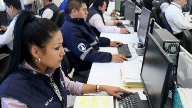 Secretaría de Seguridad Pública, Profeco, SAT, delincuentes, víctimas, falsos números, recomendaciones, vía telefónica, páginas de Internet