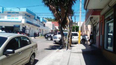 enfrentamiento, líder, delincuencial, Tecamachalco, operativo, Ejército Mexicano, Policía Federal, Policía Estatal, clínica, deceso