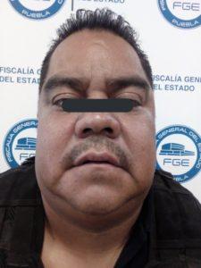 Policía Municipal de Huixcolotla, Policía Federal, tracto camión, robo, operador, perativo, libertad, carretera federal Puebla- Tehuacán, Ministerio Público