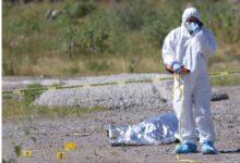 Maniatado, golpeado, impactos de arma de fuego, Santa Clara Ocoyucan, Lomas de Angelópolis pantalón, blusa rosa, anfiteatro, asesinato