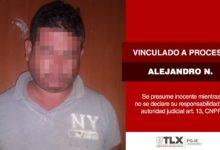 Acuamanala, Tlaxcala, camioneta, hombre, privación ilegal de la libertad, Ministerio Público, Juez de Control, prisión preventiva