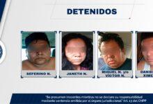 Fiscalía General del Estado, Policía Federal División de Inteligencia, flagrancia delictiva, Altepexi, FISDAI, Volkswagen Bora