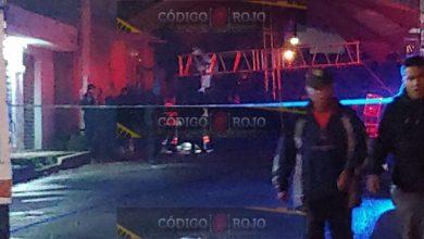 baile popular, Clavijero, Santa Margarita, disparos, lesionados, muertos, Los Greñas, arma de fuego, Ariel, organizador, Nota Roja, Puebla, Noticias, Puebla