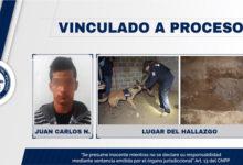 vinculación a proceso y prisión preventiva por el delito de secuestro.