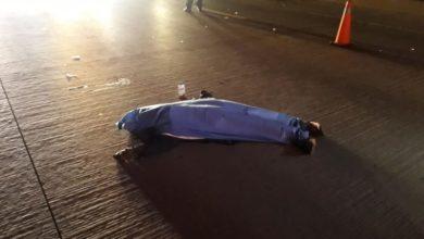 atropellados, muertos, autopista, México-Puebla, Central de Abasto, Avenida del Conde, accidente