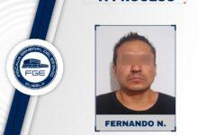 Fiscalía General del Estado, abuso sexual, Fiscalía de Asuntos Jurídicos y Derechos Humanos, San Martín Texmelucan, Juez de Control, prisión preventiva oficiosa