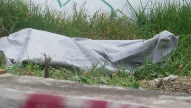 Cadáver, cobijas, barranca, Bosques de Manzanilla, unidad habitacional Manuel Rivera Anaya, paramédicos, Protección Civil Municipal, necropsia, FGE