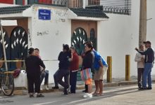 sujeto, asesinado, golpes, Arma punzo cortante, SSPTM, FGE, homicidios, amigo, domicilio, colonia Vicente Guerrero, Puebla, Noticias, Código Rojo, Nota Roja