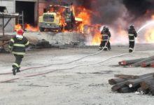 Pipa, diésel, La Célula, militar, daños materiales, error humano, SSP, Bomberos, Sedena, incendio