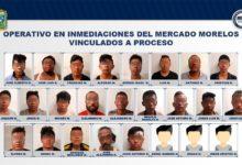 Fiscalía de Secuestro y Delitos de Alto Impacto