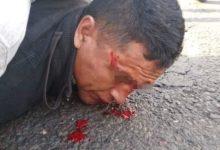 sujetos, golpeados, golpes, joven mujer, robo, pertencencias, vecinos de la zona, amarrados, San Bartolo, Loma Bella, Policía Municipal, Nota Roja, Código Rojo, Puebla, Noticias