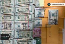 Guardia Nacional, Guadalajara, vuelo, dinero, billetes, FGR, venezolano, aeropuerto, revisión
