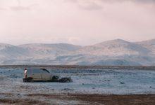 ajuste de cuentas, carro, abandonado, restos humanos, descuartizados, FGE, Tecamachalco, carretera federal a Tehuacán, Código Rojo, Nota Roja