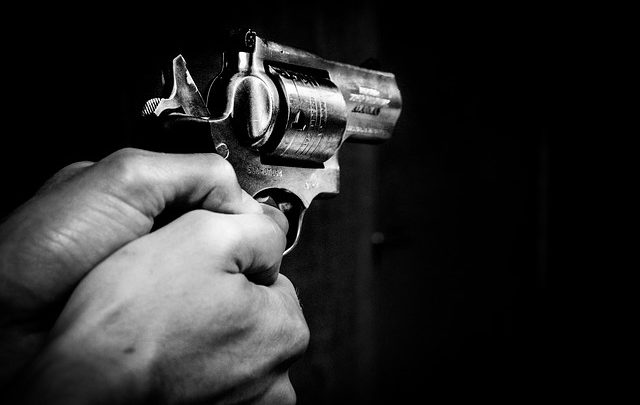 calles céntricas, Zacapoaxtla, disparos, ejecutado, vendedores ambulantes, SUMA, paramédicos, cadáver