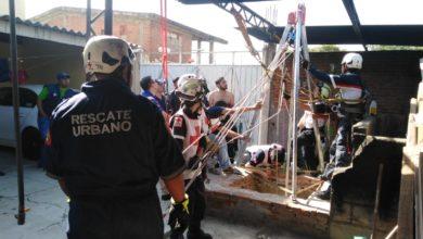 Cuerpo, pozo de agua, San Pedro Cholula, servicios de emergencia, Protección Civil Municipal, Fiscalía General del Estado, necropsia