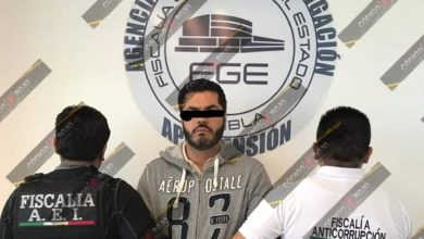 Paulina Vargas, desvío, FGE