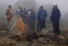 alpinistas, muerto, lesionados, Pico de Orizaba, Citlaltépetl, Nuevo León, originarios, Protección Civil, Atzizintla, Código Rojo, Puebla, Nota Roja, Noticias