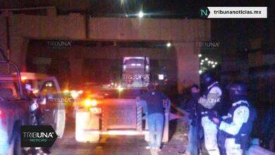 choque, camioneta, Guardia Nacional, elementos, lesionados, La María, autopista México-Puebla, Noticias, Nota Roja, Código Rojo