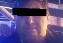 sujeto, delincuente, asalto, Farmacia Guadalajara, FGE, Javier, disparos, enfrentamiento, detenido, FGE, armas de fuego, Código Rojo, Nota Roja, Puebla, Noticias