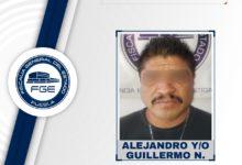 mecánico, Tepeaca, detenido, FGE, Agencia Estatal de Investigación, orden de aprehensión, Código Rojo, Nota Roja, Puebla, Noticias