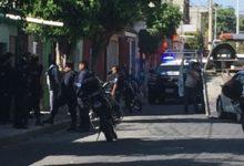 Ministerio Público, colonia Aquiles Serdán, balacera, persecución, tienda de autoservicio, armas de fuego, patrulla, automóvil, sospechosos, delincuentes , asalto