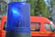 Aparatoso choque, lesionados, ruta 28, semáforo, automóvil particular, Protección Civil, paramédicos del SUMA, Tránsito Municipal
