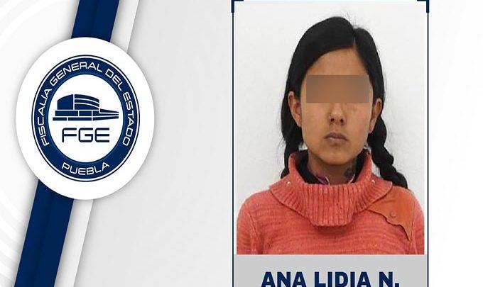 vinculación a proceso, Ana Lidia, tentativa de homicidio, hijo, Joaquín Colombres, menor de edad, detenida, prisión preventiva