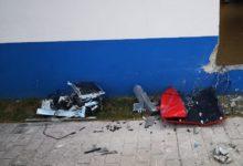 robo, comando armado, cajero automático, Santander, presidencia municipal, Ayuntamiento, San Nicolás Buenos Aires