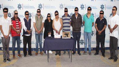 Loma Linda, riña, ataque, lesionados, Policía Municipal, SSC Municipal, detenidos