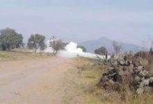 fuga, gas LP, toma clandestina, Pemex, Tepeaca, San José Carpinteros