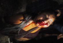 golpeada, mujer, intento, robo, domicilio, vecinos, San Jerónimo Caleras, rescatada, Policía Municipal, linchamiento, amagar, cómplices, huida, Código Rojo, Nota Roja, Puebla, Noticias