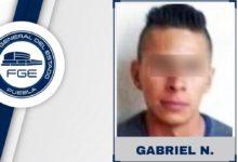 violación, menor de edad, Agrícola Ignacio Zaragoza, detenido, aprehensión, fiesta de cumpleaños, Fiscalía, Juez de Control